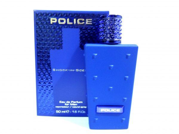 Perfume - Police Shock In Scent Woman Eau de Parfum Spray