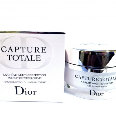Cream - Dior Capture Totale Multi-Perfection Creme Light Texture