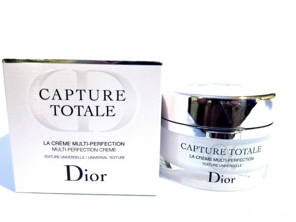 Cream - Dior Capture Totale Multi-Perfection Creme Light Texture
