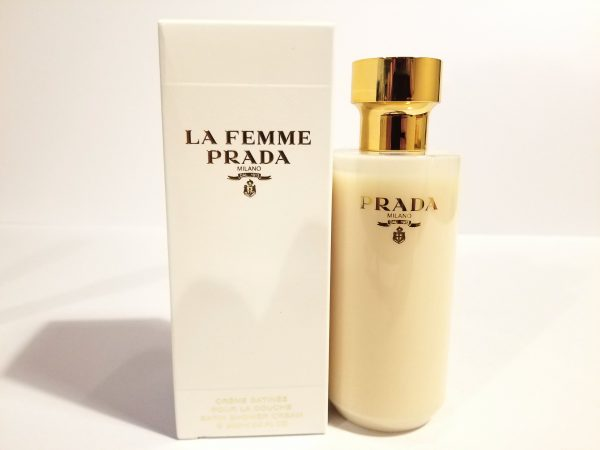 Lotion - Perfume