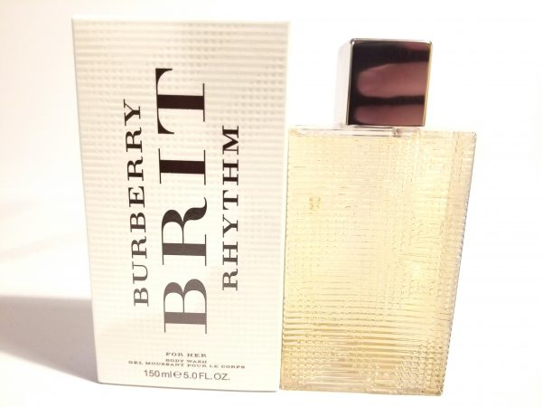 Perfume - Product design