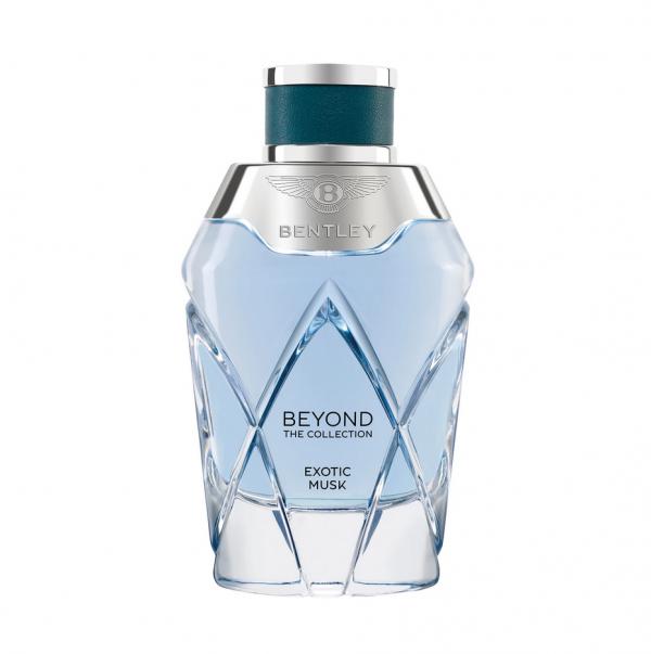 Perfume - Bentley Exotic Musk by Bentley Eau De Parfum Spray 3.4 oz