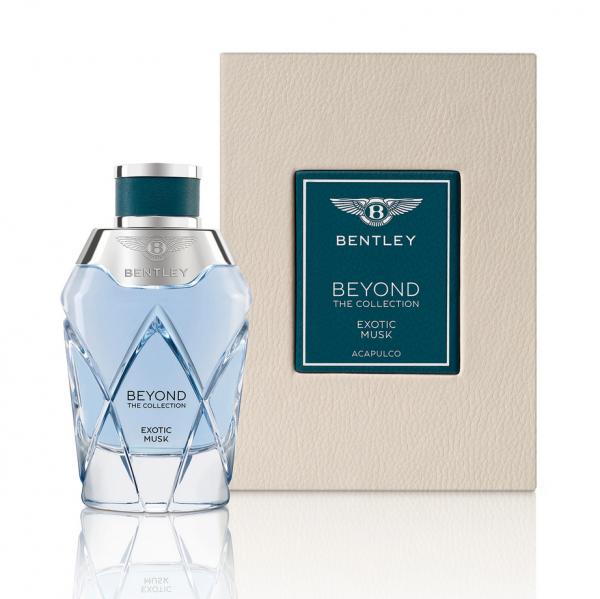 Bentley - Perfume