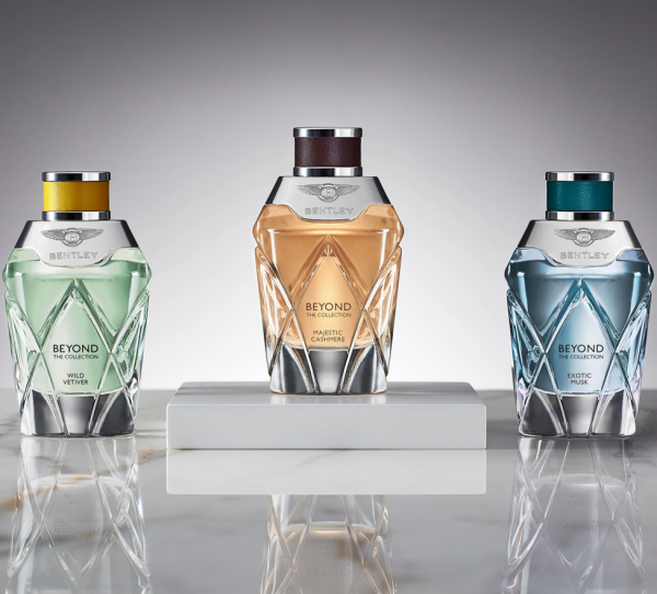 Perfume - Bentley