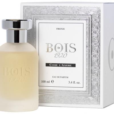 Perfume - Come L'amore by Bois 1920 3.4 oz Eau De Toilette Spray for Women