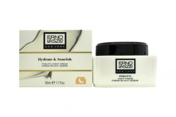 Erno Laszlo Active Phelityl Intensive Cream - Perfume