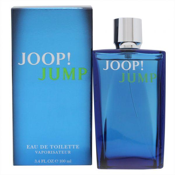Perfume - Joop Jump Eau De Toilette Spray by Joop! for Men