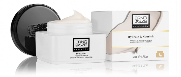 Cream - Erno Laszlo Active Phelityl Intensive Cream