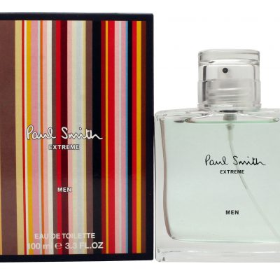 Perfume - Paul Smith Extreme Aftershave
