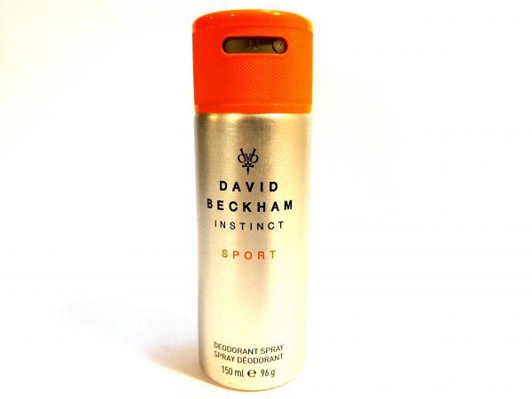 Lotion - David Beckham Instinct Ice Eau De Toilette Spray 50ml/1.7oz