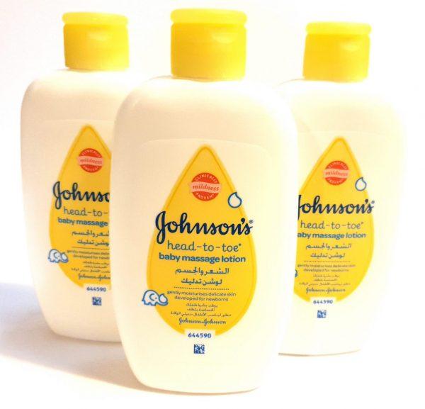 Lotion - Sun Cream