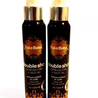 Fake Bake - Sunless tanning